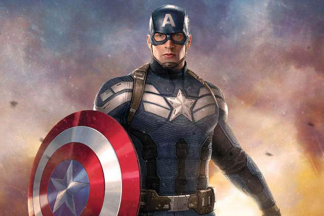 The First Reactions To Captain America: Civil War Are In... from captain america civil war to finding dory 10 movies to look forward to in 2016 734527 640x426