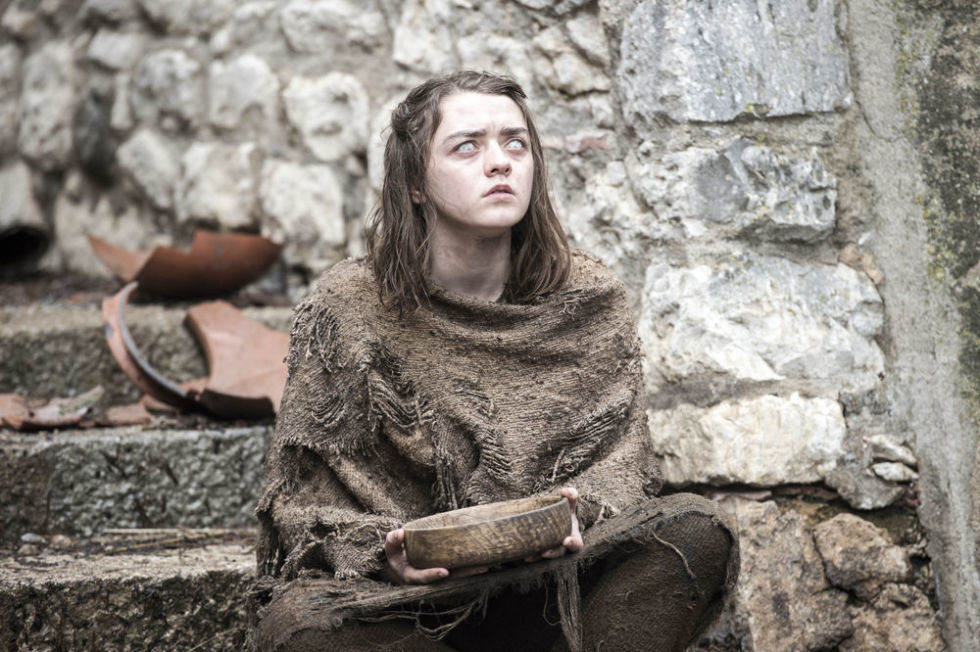 HBO Confirms Worst Fears About Final Game Of Thrones Episode gallery 1455288479 maisie williams arya got