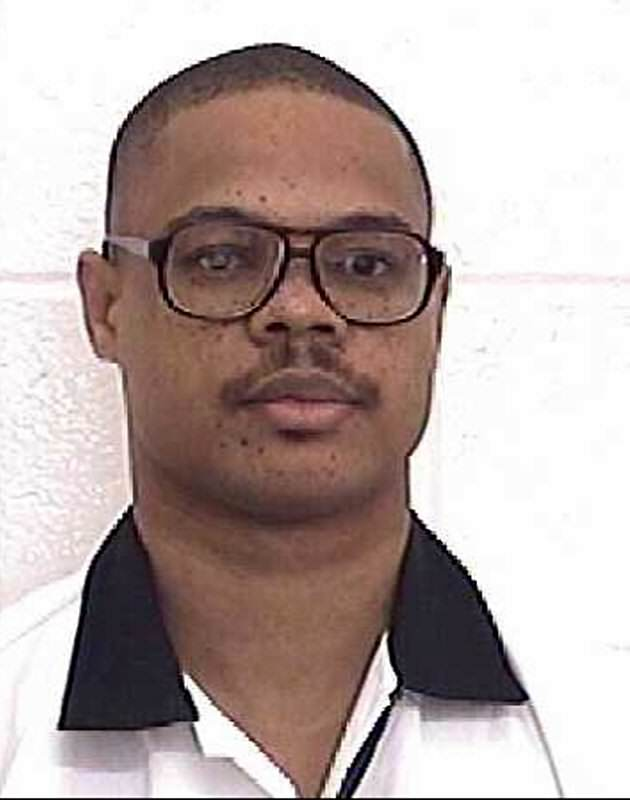 Death Row Murderer Sentenced By Racist Juror Due To Be Executed Tomorrow georgia department of corrections