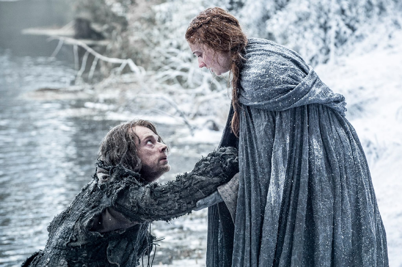 Game Of Thrones Author Has Good News For Fans Of TV Show got3 1