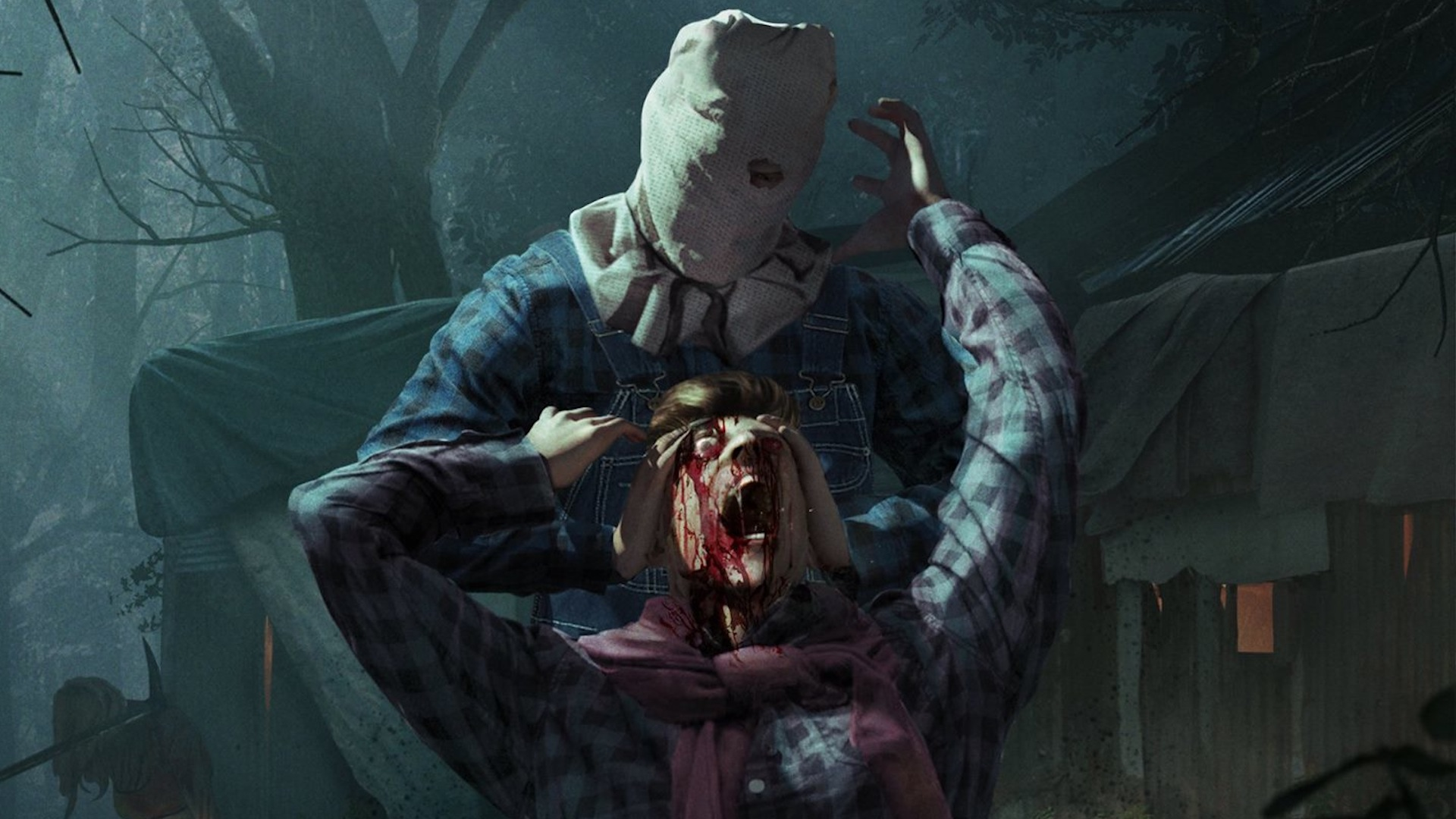 Friday The 13th Game Footage Shows Off Brutal Executions header
