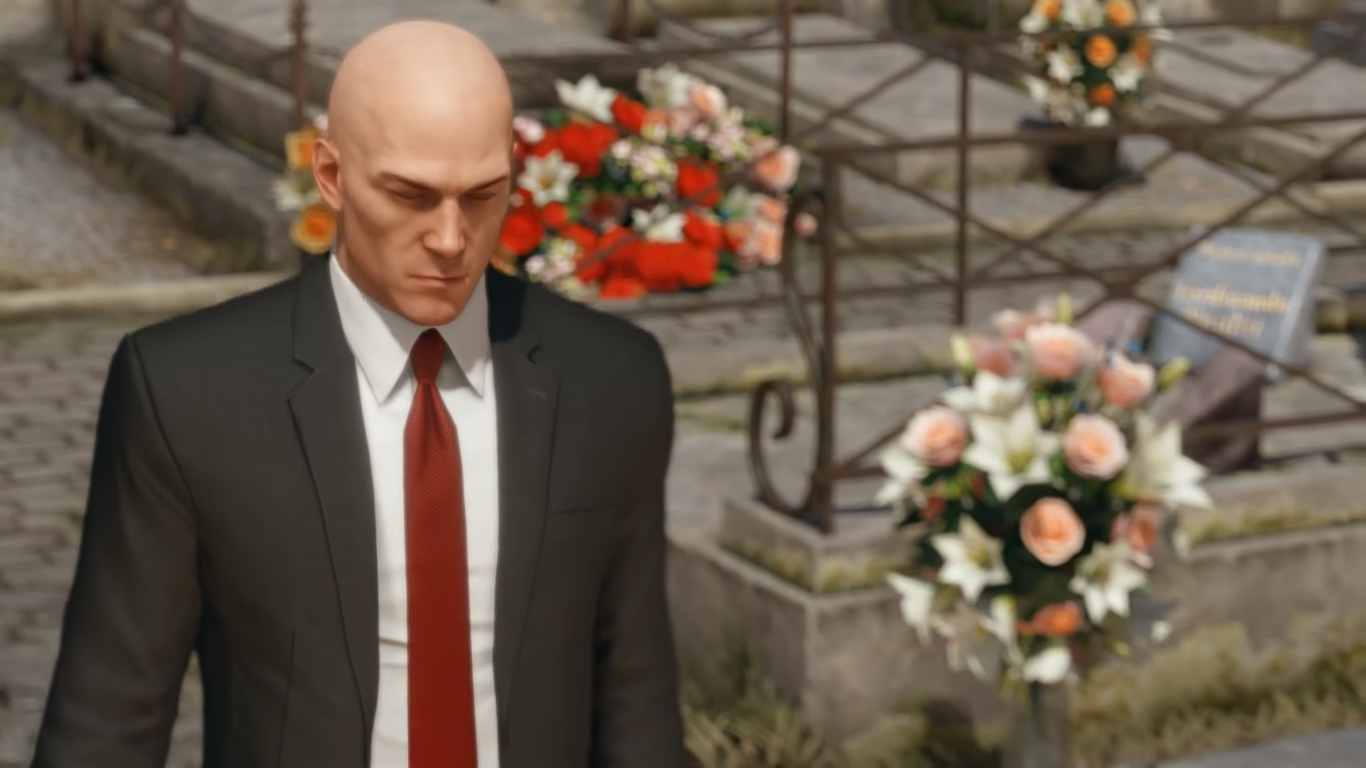 Hitman Episode Two Is More Of The Same   And Thats Awesome hitman2