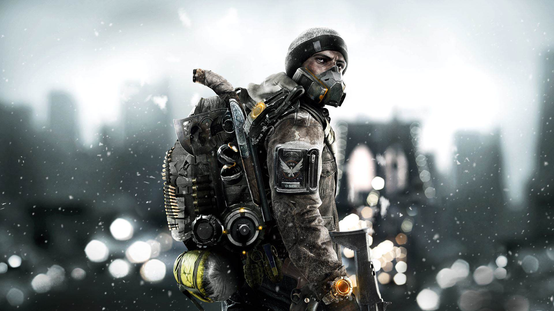 Ubisoft Promise Harsh Punishments To People Cheating In The Division image 1 1
