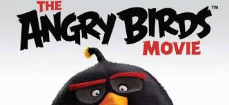 Angry Birds Movie Encourages Audience To Play On Phone During Film, Kind Of images 2