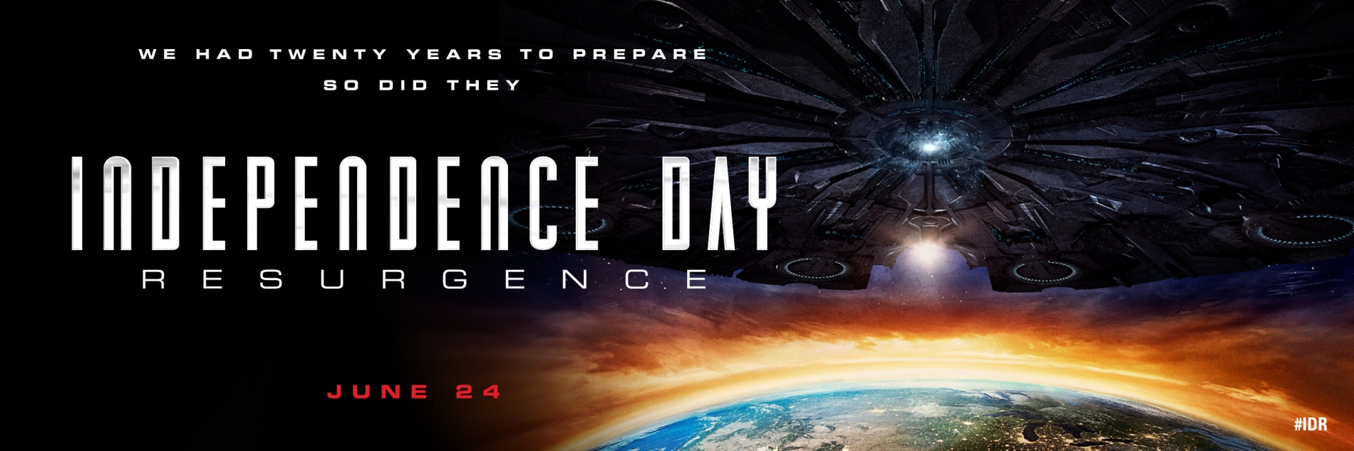 Latest Independence Day Resurgence Trailer Promises A Bigger Spectacle Than Before independence day film header v4 front main stage