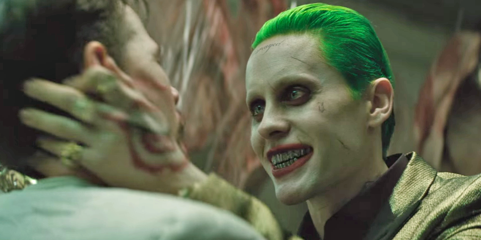 Jared Leto Went To Incredible Lengths To Research His Joker Role joker3