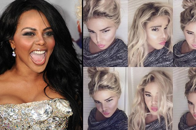People Are Worried About Lil' Kim After Her Latest Instagram Post