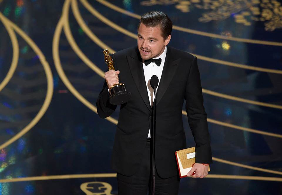 Leonardo DiCaprio Could Be Banned From Indonesia leo oscar