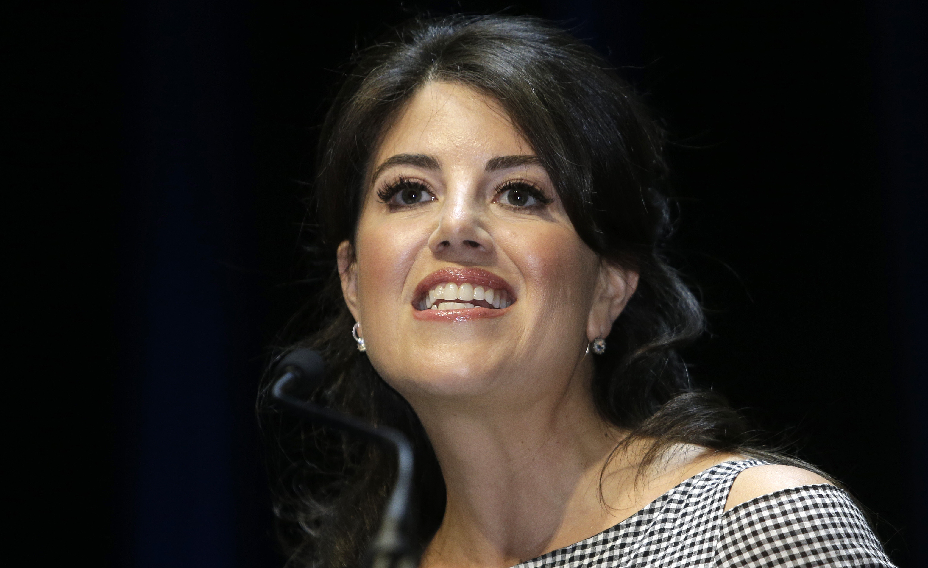 Monica Lewinsky Speaks Out About Clinton Sex Scandal And The Trauma It Caused lewinsky