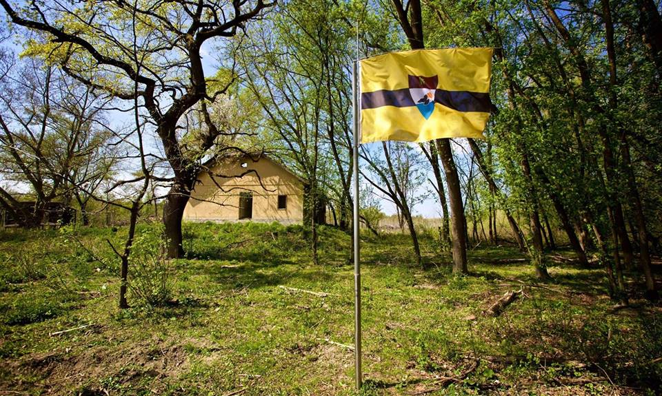 This Guy Is Planning To Set Up His Own Country In Europe liberland
