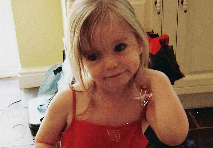 Reason Maddie McCanns Parents Werent Charged Over Disappearance Finally Revealed maddie1