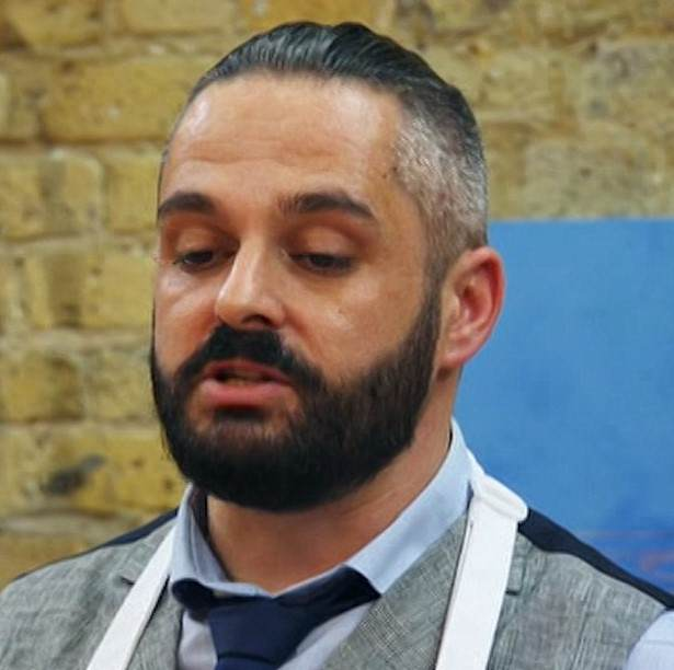 Masterchef Contestant Created Sh*ttest Dish Ever And The Internet Couldnt Cope mark