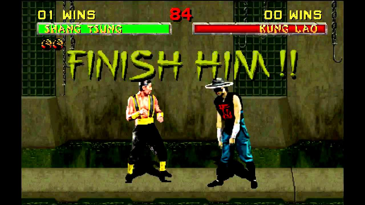 Every Mortal Kombat Fatality Ever, Supercut Into One Gruesome Video maxresdefault 1 5