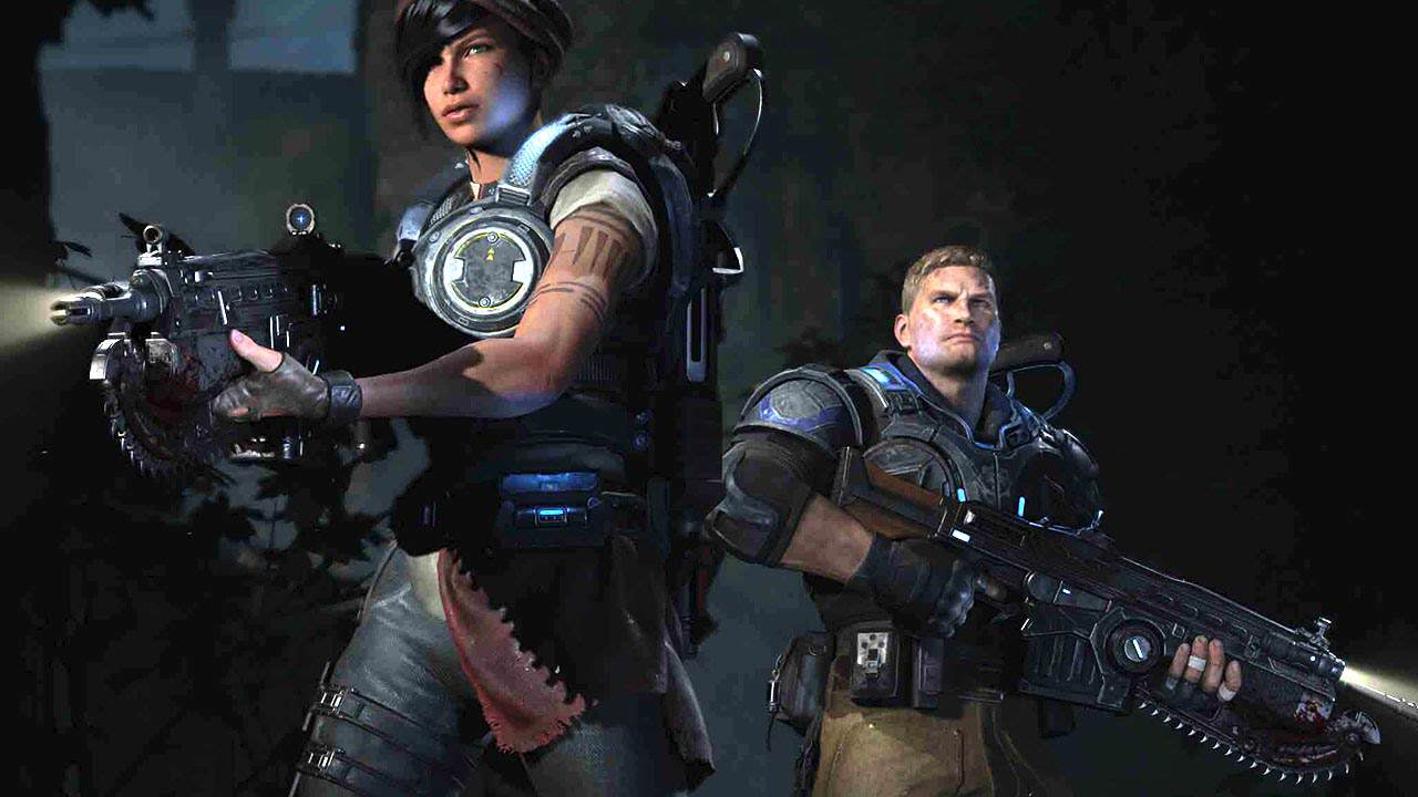 Gears of War 4 Gets Gorgeous New Story Trailer maxresdefault 18