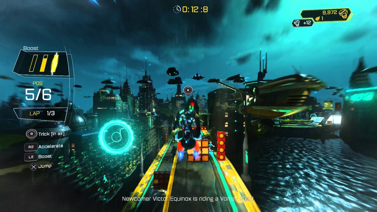 Ratchet & Clank Is A Love Letter To A Treasured Franchise maxresdefault 34
