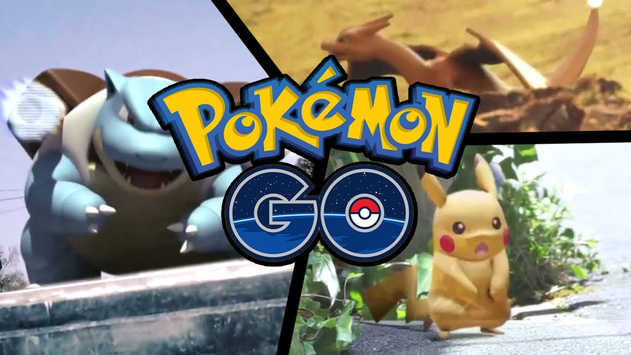 New Pokemon GO Footage Offers Best Look At The Game Yet maxresdefault 37