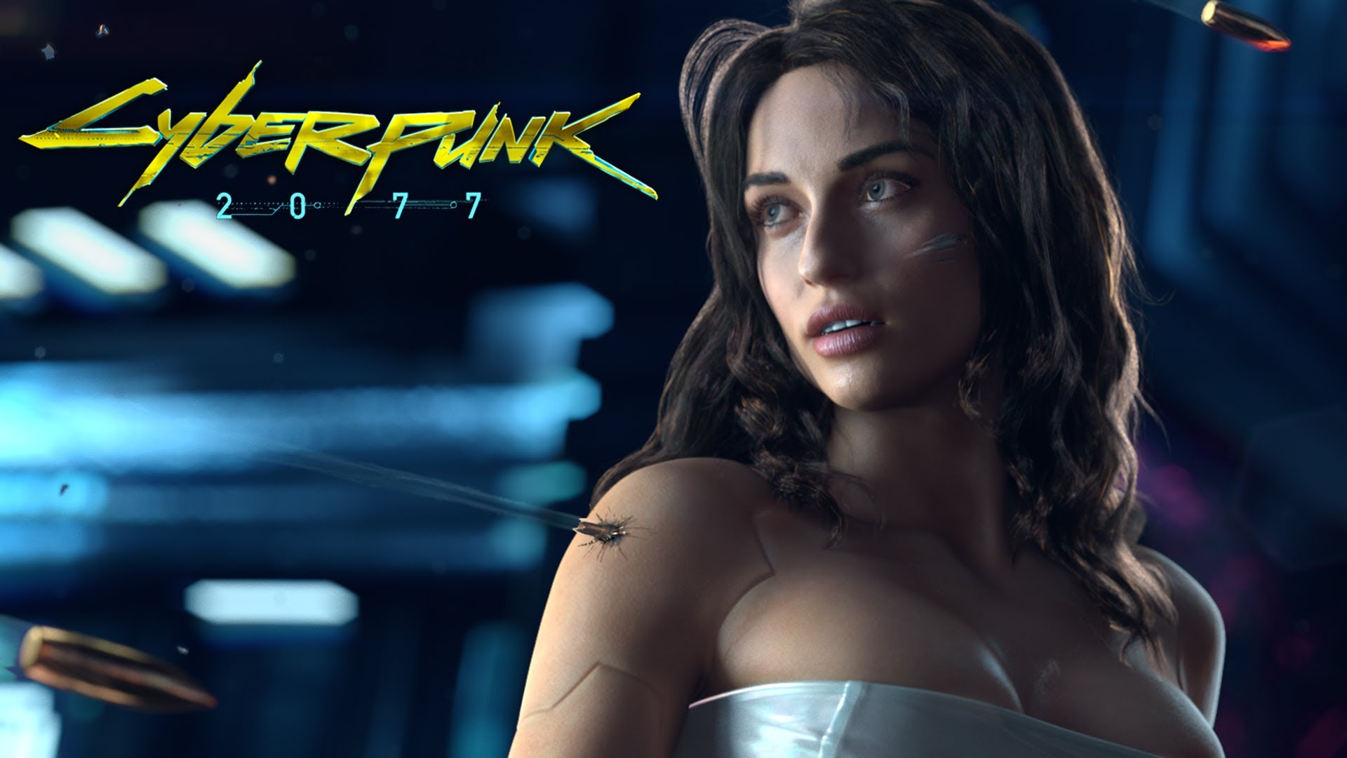 Cyberpunk 2077 Could Blow Witcher 3 Out Of The Water, Dev Says maxresdefault 41