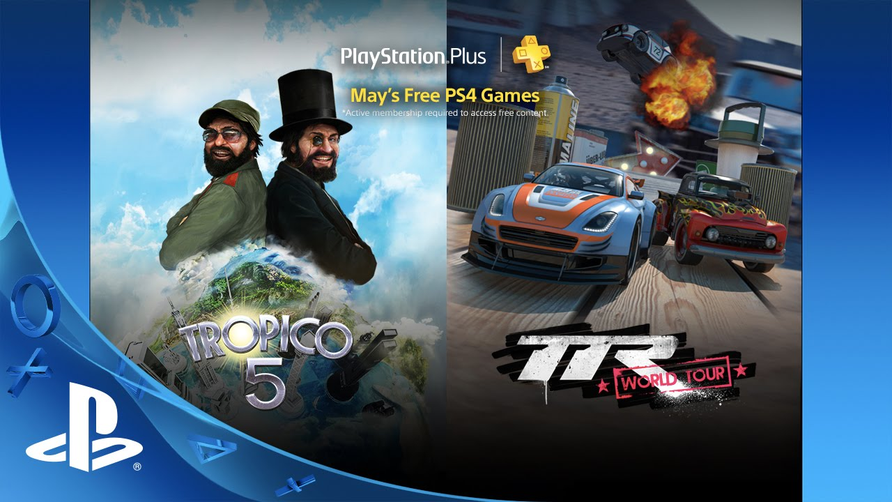 These Are The Free PlayStation Plus Games For May 2016 maxresdefault 42