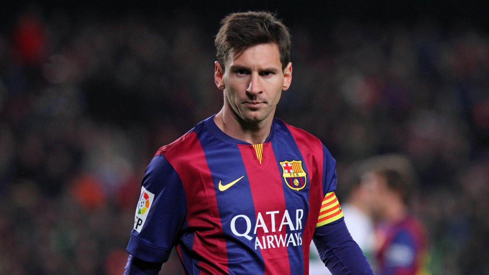 Lionel Messi Blocks Miss BumBum On Instagram For These Photos messi1