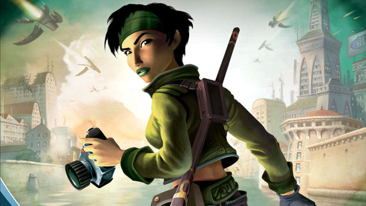 More Evidence That Beyond Good & Evil 2 Is Coming miackmygpomnkht0ios3