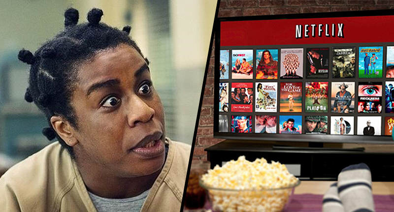 Bad News: Your Netflix Subscription Fee Is Going Up netflix price FB