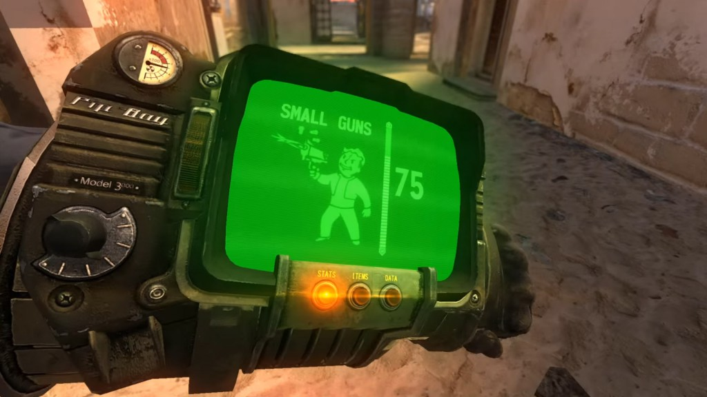 Fallout And Counter Strike Collide In This Incredible Video newspic 65218 thumb