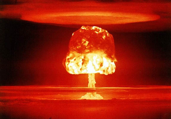 North Korea Preparing Itself For Another Nuclear Test north korea bomb featred