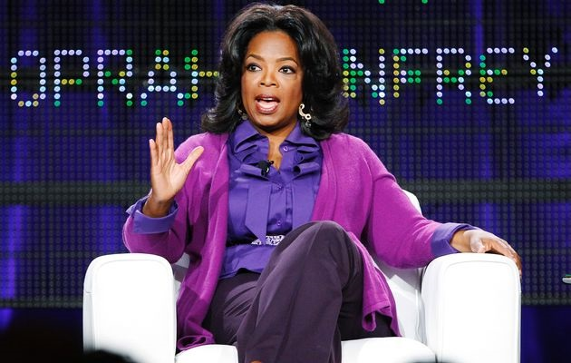 Heres What The World's Most Successful People Do Every Day oprah
