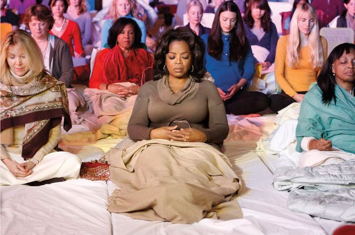Heres What The World's Most Successful People Do Every Day oprah2