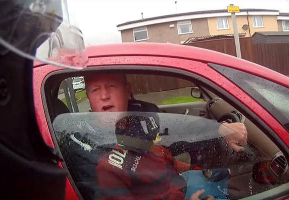 Ronnie Pickering Is Back, Defending OAPs From Parking Warden By Swearing A Lot pickering web thumb