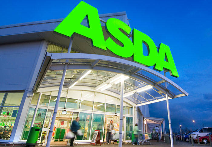 Asda Wades Into Offensive Casting Ad Debacle In Perfect Fashion pool1