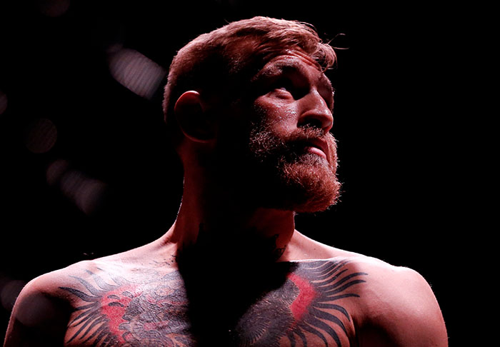 Conor McGregor Retirement Draws Mixed Response From Fellow Pros pro1