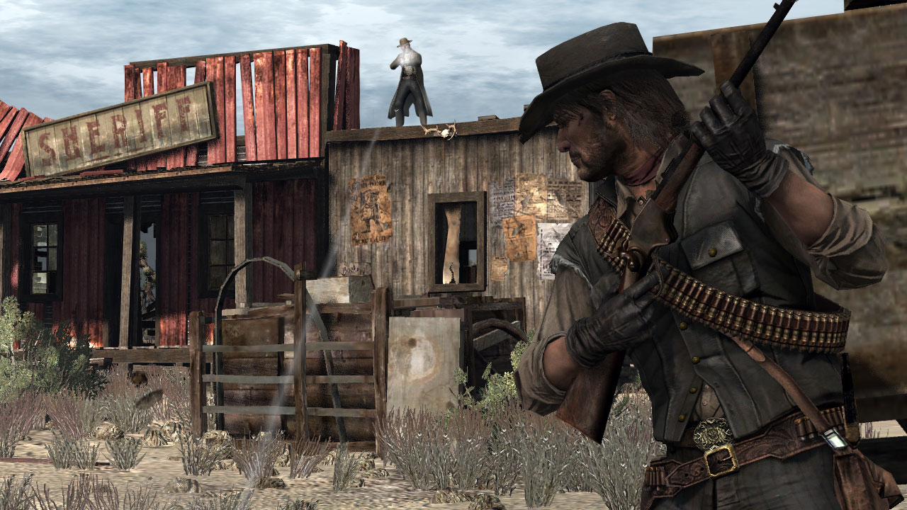 Red Dead Redemption 2 Reportedly Happening, Map Leaked Online red dead redemption list 01