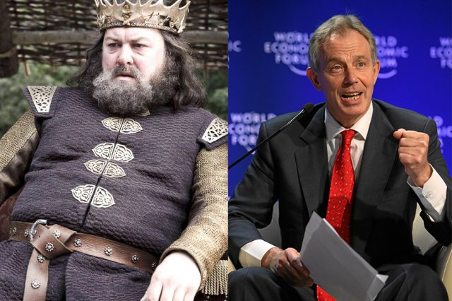 Meet The Politicians Whose Careers Mirror Game Of Thrones Characters robert and tony 640x426