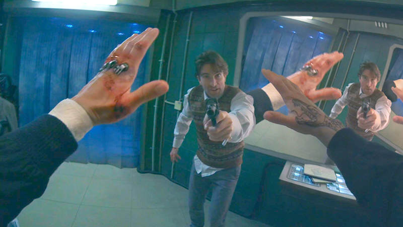 We Spoke To The People Behind The Insane Action Movie, Hardcore Henry screens feature114