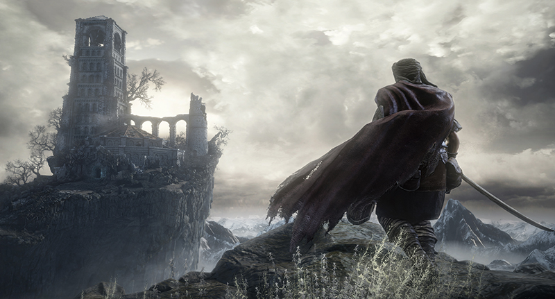 Dark Souls 3 Is An Enveloping End To A Much Loved Series soulsfacebook 1