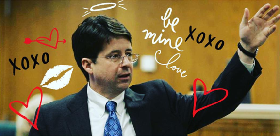 Everyones Favourite Making A Murderer Lawyer To Get Own Series strang1 1