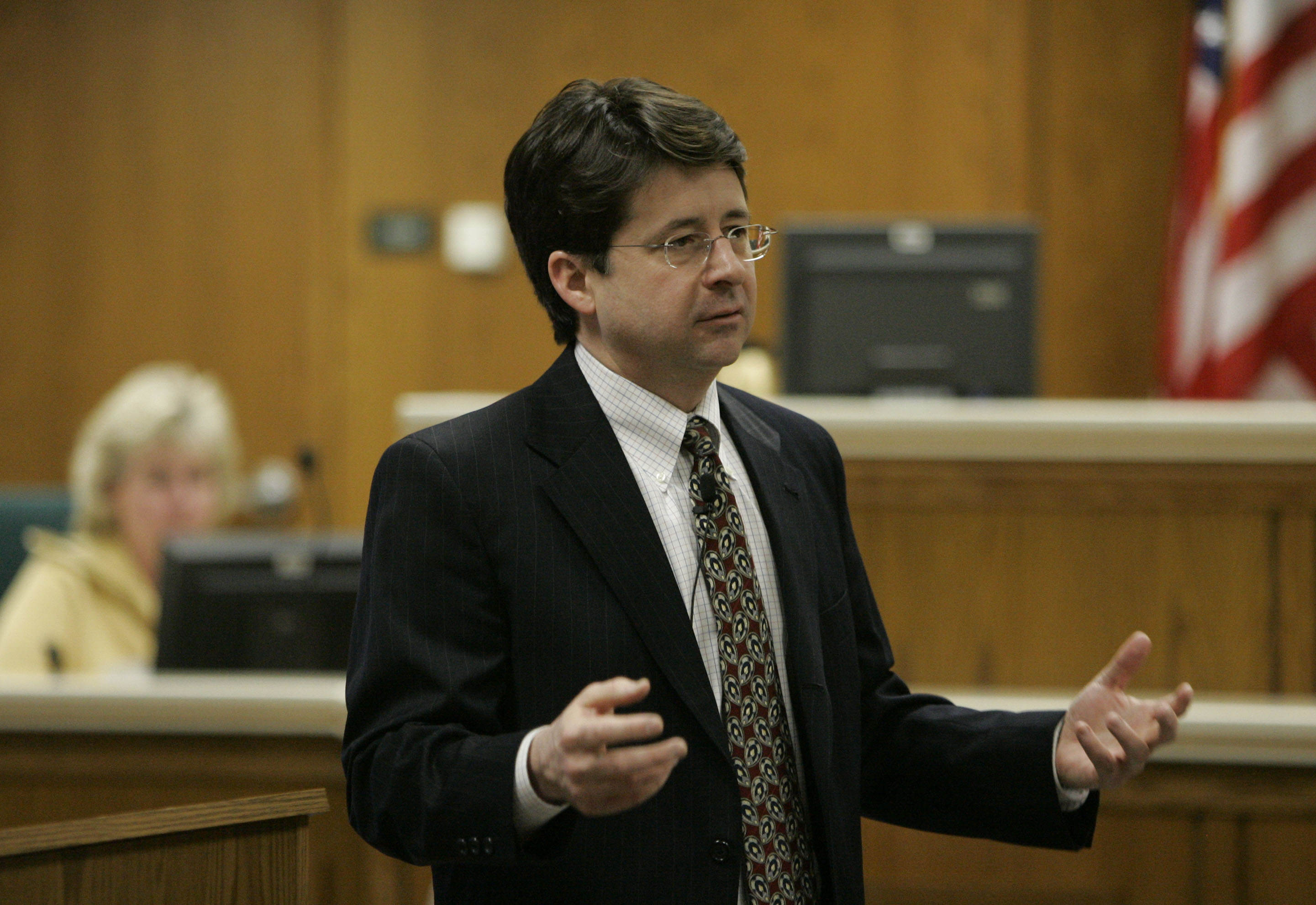 Everyones Favourite Making A Murderer Lawyer To Get Own Series strang2