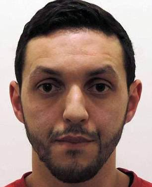 Brussels Attacks: Police Confirm Arrest Of Man In The Hat suspect1 1