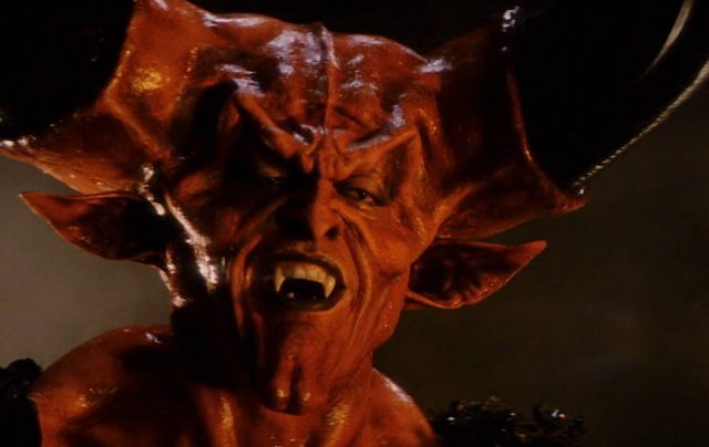 Heres Why Satanic Temple Are P*ssed Off With U.S. Presidential Hopeful the devil in the movie legend 640x404