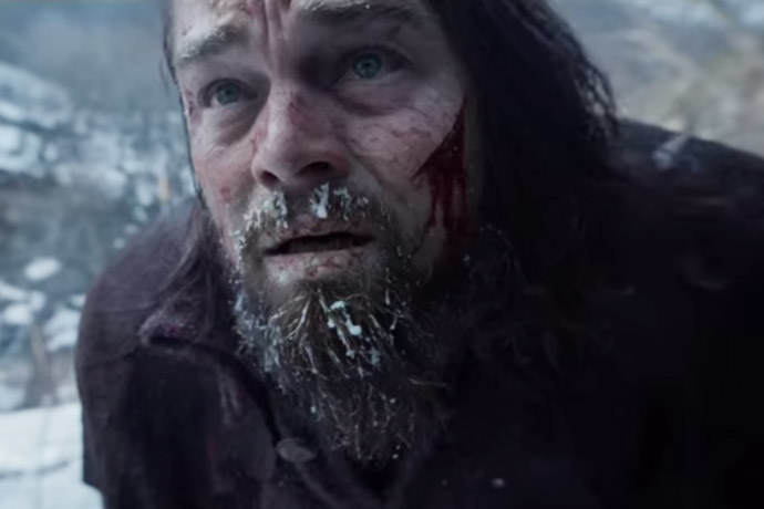This British Mans Wilderness Survival Story Is Brutal the revenant trailer