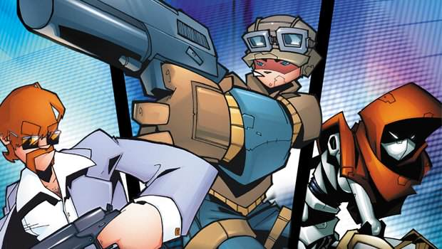 Ten Great Games That Let You Mess With Time Travel timesplitters 2