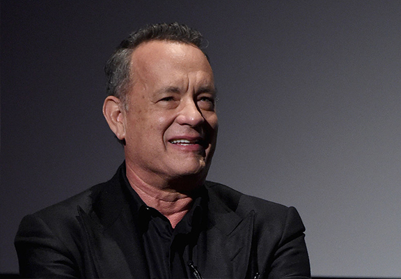 Tom Hanks Named Greatest Actor In Entertainment History tom hanks bet featured