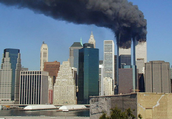 twin towers featured