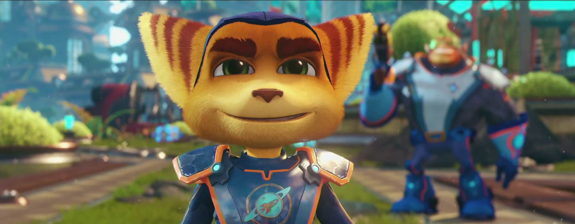 Ratchet & Clank Gets Last Minute Patch To Block Spoilers unpf2o738jbnolinnejc