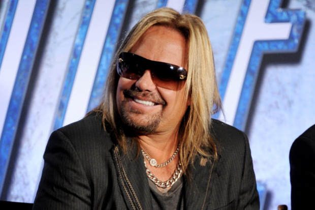 Nic Cage Fights Motley Crues Vince Neil After He Assaulted A Female Fan vince neil 1