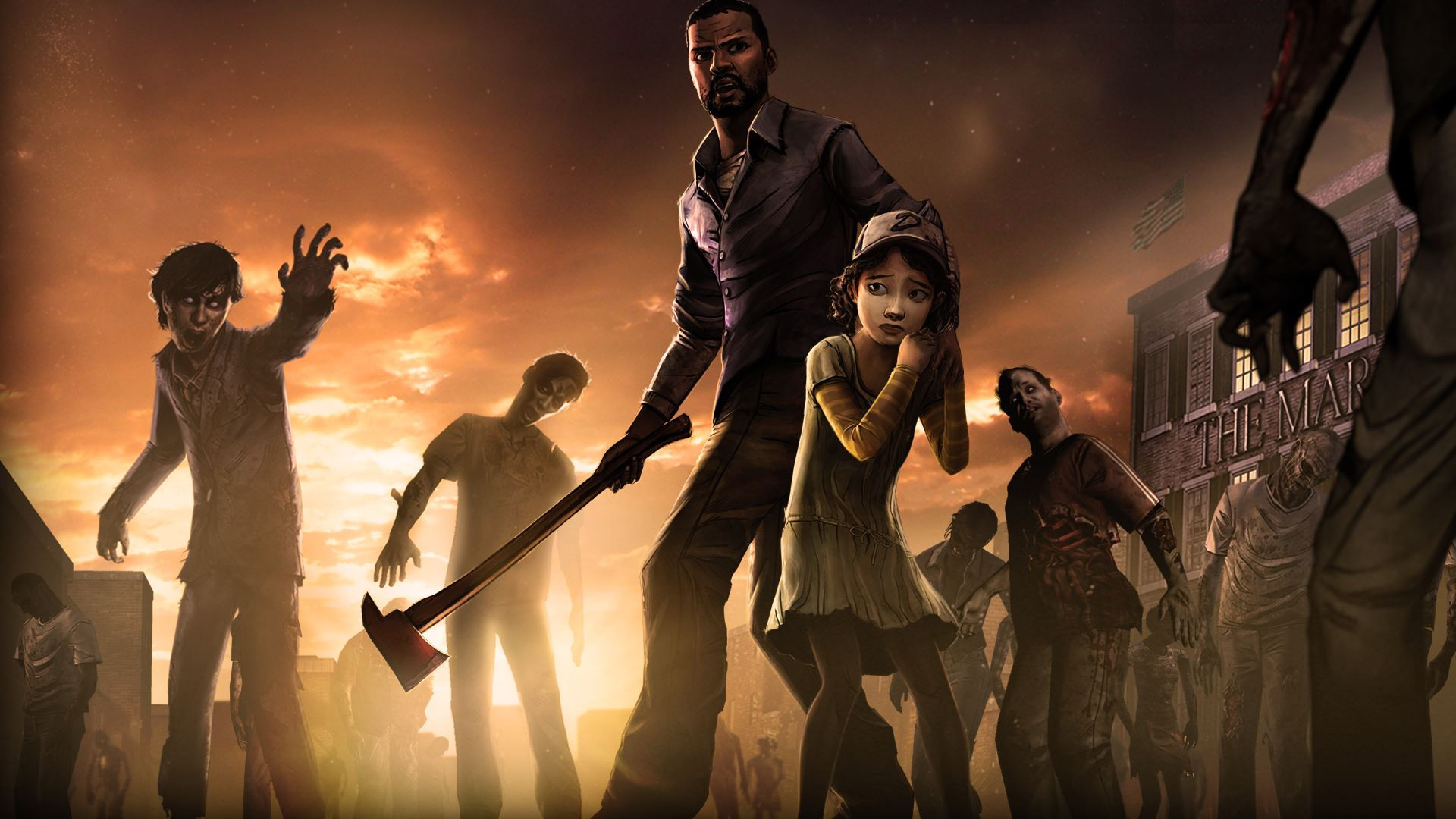 The Walking Dead Season 3 Confirms Returning Character, Connection To Comics walking dead1111