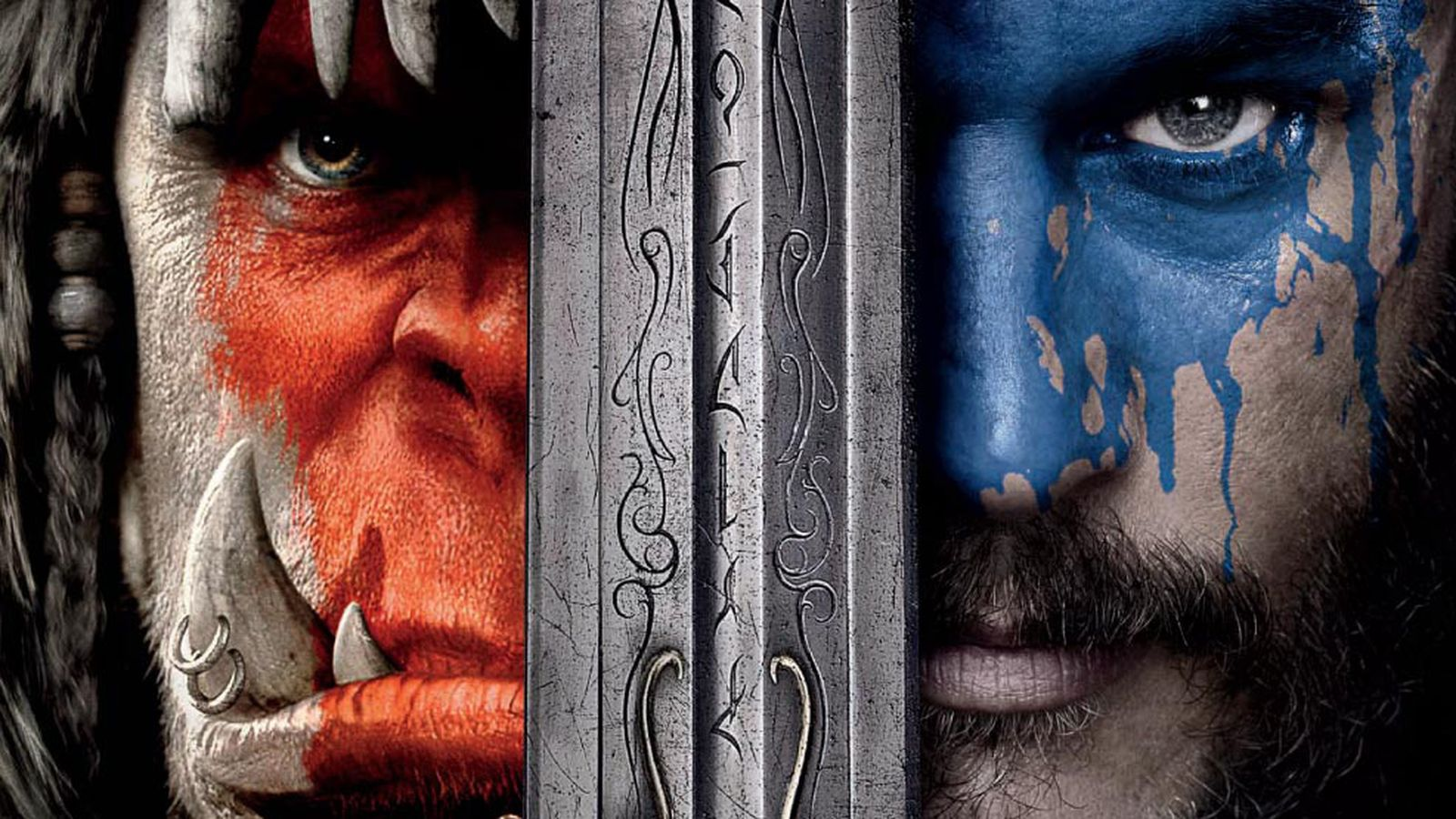 The New Warcraft Movie Trailer Looks Ridiculously Exciting warcraft movie poster full 987.0.0