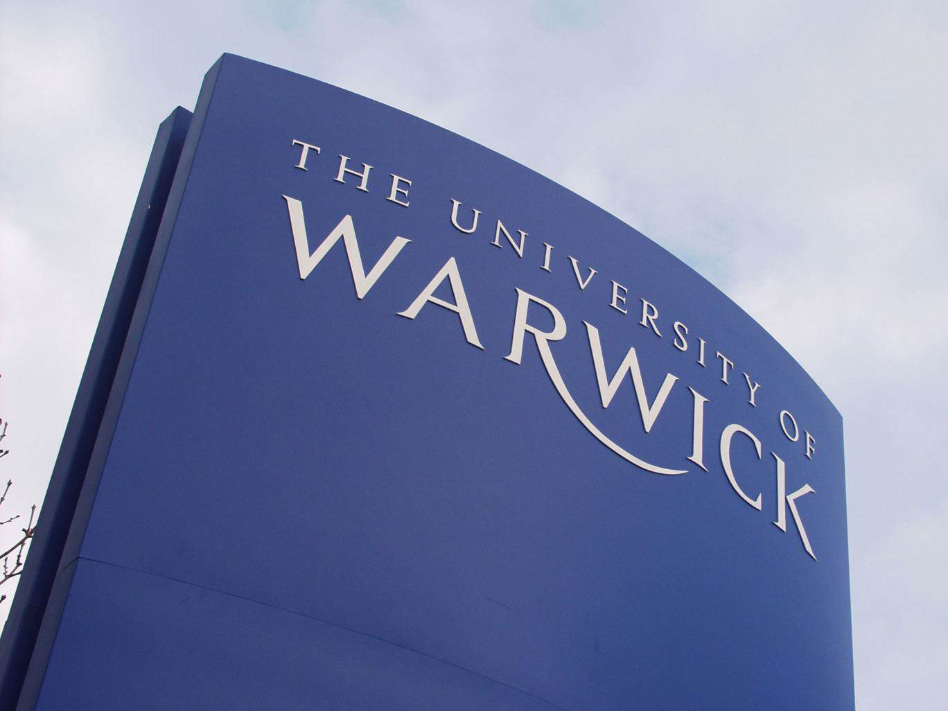 This Horrific Incident Proves Racism Still Exists In UK Universities warwick1