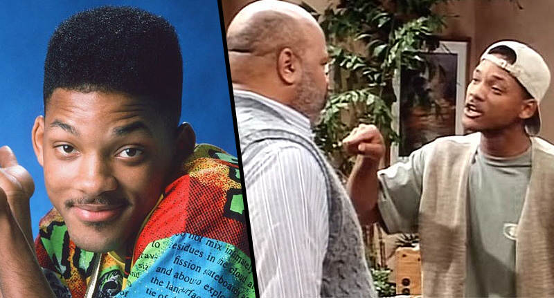 Dispelling The Myth Behind The Fresh Prince Of Bel Airs Saddest Scene will smith fresh prince FB